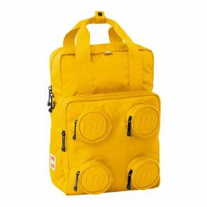 Žlutý batoh LEGO® Signature Brick
