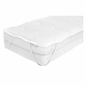 Ochranný potah na matraci na jednolůžko z mikrovlákna DecoKing Lightcover, 140x200cm