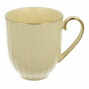 Bílý porcelánový hrnek Duo Gift Nina, 400 ml