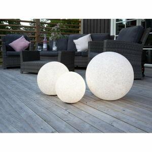 Venkovní světelná dekorace Best Season Outdoor Twillings Misma, ⌀ 50 cm
