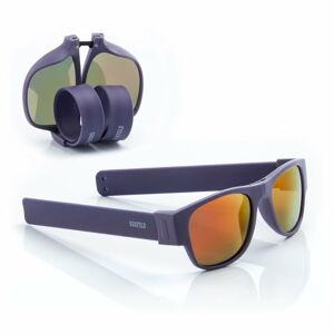 Sluneční srolovatelné brýle InnovaGoods Sunfold ES1