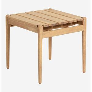 Příruční stolek La Forma Simja, 47 x 47 cm