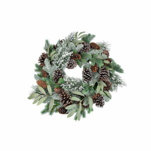 Vánoční věnec Ego Dekor Pine,ø50cm