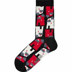 Ponožky Ballonet Socks Tower, velikost36–40
