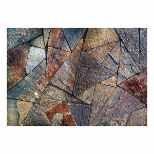Velkoformátová tapeta Artgeist Colourful Pavement Tiles,200x140cm