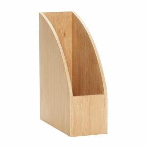 Kancelářský organizér z dubového dřeva Hübsch