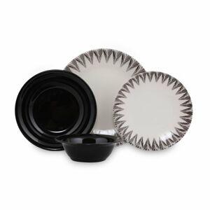 24dílná sada porcelánového nádobí Kütahya Porselen Fina