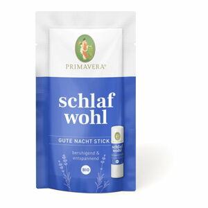 Inhalační tyčinka pro lepší spánek Primavera Sleep Comfort, 10 ml