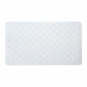 Bílá koupelnová předložka Sabichi Bubble