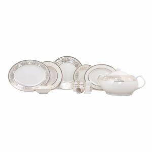 61dílná sada porcelánového nádobí Güral Porselen Classic