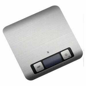 Nerezová kuchyňská digitální váha WMF