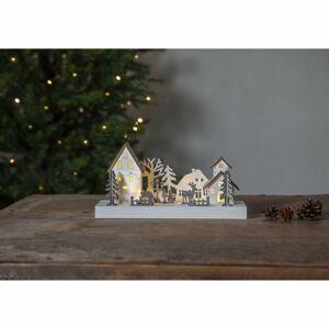 Vánoční světelná LED dekorace Star Trading Fauna