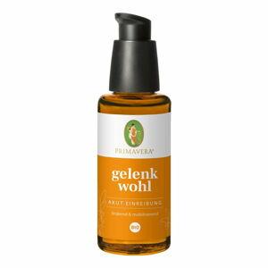 Akutní olej Primavera Joint Comfort, 50 ml
