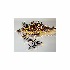 Venkovní světelný LED řetěz Best Season Serie, 800 světýlek