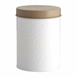 Bílá dóza na skladování cukru Mason Cash In the Forest,1,3l