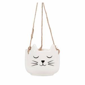 Závěsný květináč Sass & Belle Cat's Whiskers