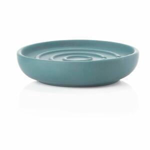 Modrá porcelánová mýdlenka Zone Nova One