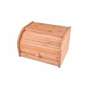 Bambusový chlebník Bambum Vitalis Bread Box Small