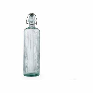 Zelená láhev na vodu Bitz Basics Green, 1,2 l