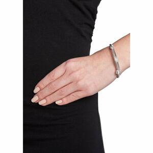 Dámský náramek ve stříbrné barvě NOMA Rachel