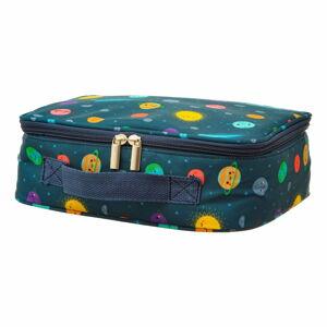 Dětská obědová taška Sass & Belle Space Expoler
