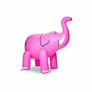 Nafukovací rozprašovací slon Big Mouth Inc., výška2,12m