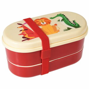Obědový box Rex London Colourful Creatures