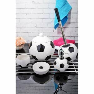 Set koupelnových doplňků Football Fan
