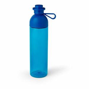 Modrá lahev LEGO®, 740ml