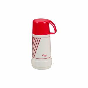Vakuová termoska s hrníčkem Metaltex Flask, 500ml