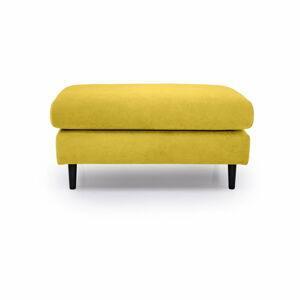 Žlutá podnožka Scandic Cadillo