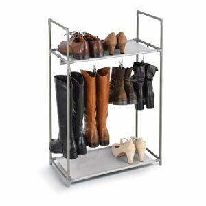 Botník se 4 háčky Domopak Shoes