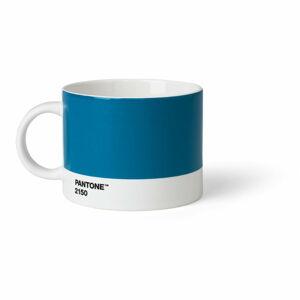 Modrý hrnek na čaj Pantone, 475 ml