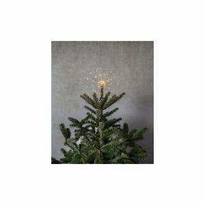 Vánoční hvězda na stromeček s LED osvětlením Star Trading Firework