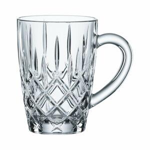 Sada sklenic z křišťálového skla Nachtmann Noblesse, 345 ml