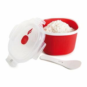 Sada na vaření rýže v mikrovlnce Snips Rice & Grain, 2,7l