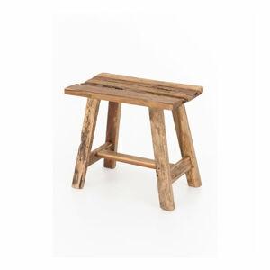 Dřevěná stolička WOOX LIVING Clara