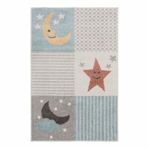 Dětský koberec Flair Rugs Dreams, 80 x 120 cm