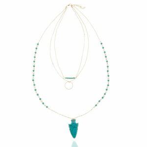 Dámský náhrdelník NOMA Evangeline