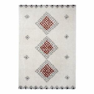 Krémový koberec Mint Rugs Cassia, 200 x 290 cm