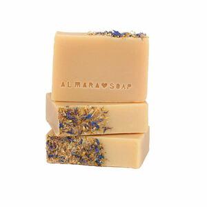 Ručně vyráběné mýdlo Almara Soap Shave It All