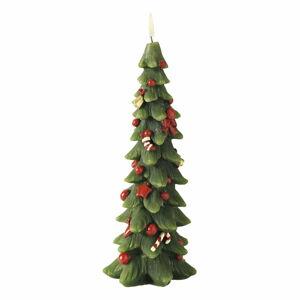 Svíčka ve tvaru stromečku Brandani