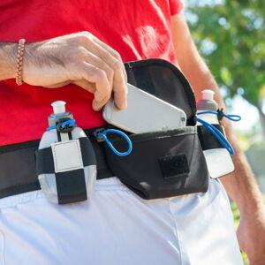 Hydratační bederní pás InnovaGoods