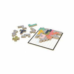Dětská hra Polyssimo Djeco Tetris