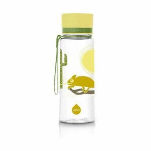 Žlutá láhev Equa Chameleon,600ml