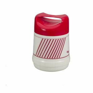 Úložná dóza na potraviny Metaltex Vacuum, 900 ml
