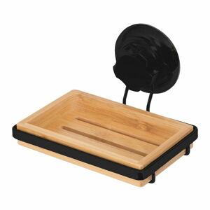 Bambusová samodržící mýdlenka Compactor Bestlock SPA