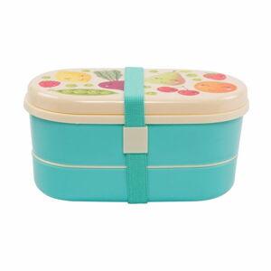 Obědový box Sass & Belle Happy Fruit