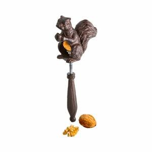 Litinový louskáček na ořechy Antic Line