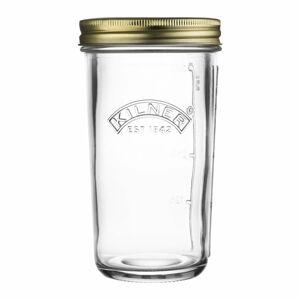 Zavařovací sklenice Kilner, 0,5 l